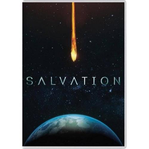 Salvation:Season One (DVD)