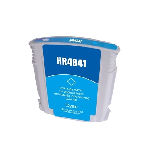 Insten Cyan Remanufactured Ink Cartridge Replacement for HP