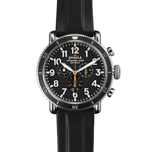 The Runwell Sport Chronograph Watch, 48mm