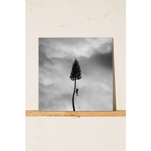 Manchester Orchestra - A Black Mile To The Surface 2XLP [REGULAR]