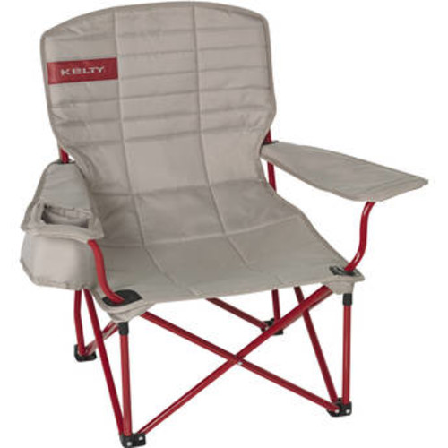 Folding Lowdown Chair (Tundra/Chili Pepper)
