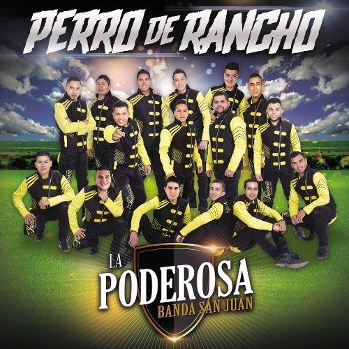 Perro de Rancho [CD]