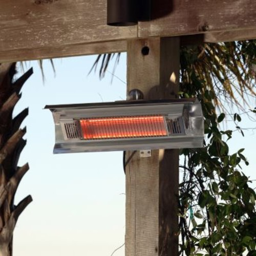 Wall Mounted Infrared Patio Heater by Fire Sense