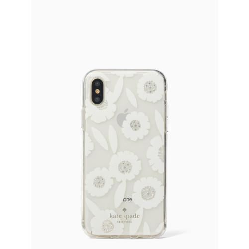 jeweled majorelle iphone x case