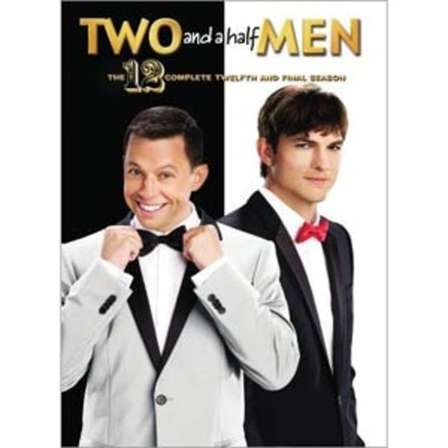 Two and a Half Men: The Complete Twelfth & Final Season