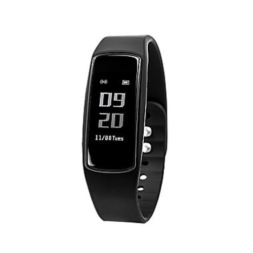 Nuband Flash Heart Rate Monitor & Activity Tracker
