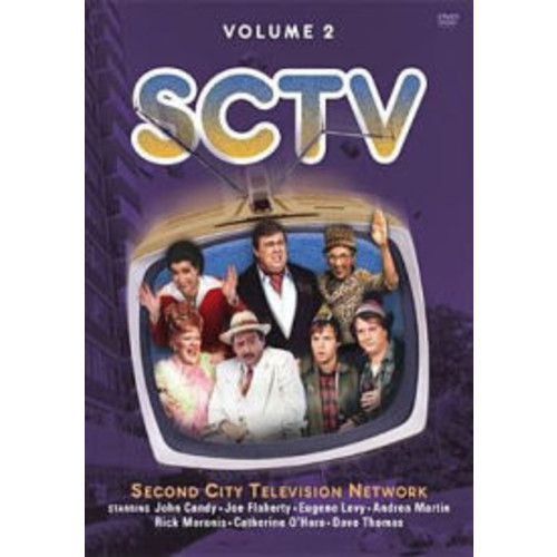 SCTV Network 90 - Vol. 2