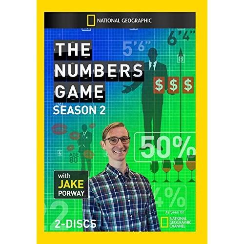 The Numbers Game Season 2: Varios: Movies & TV