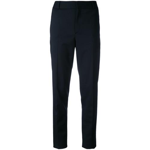 SAINT LAURENT Classic Mid-Rise Trousers