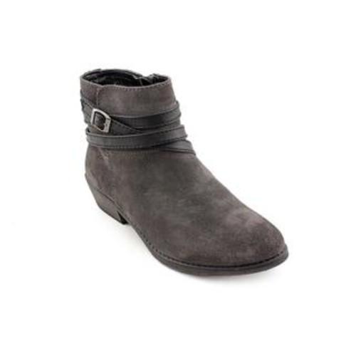 White Mountain Women's 'Jitter' Regular Suede Boots (Size 7 )
