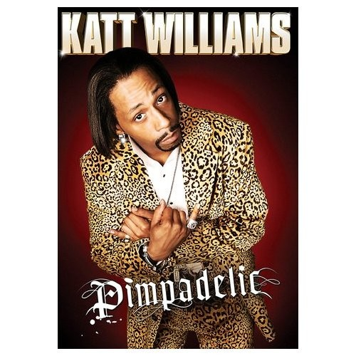 Katt Williams: Pimpadelic (2009)