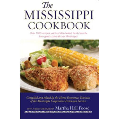 The Mississippi Cookbook