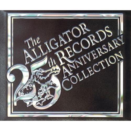 Alligator Records 25th Anniver
