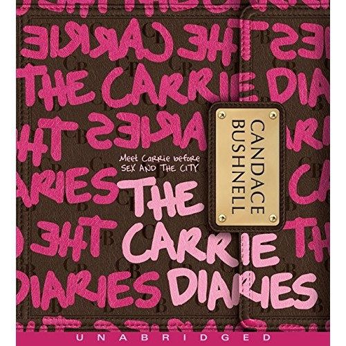 The Carrie Diaries CD