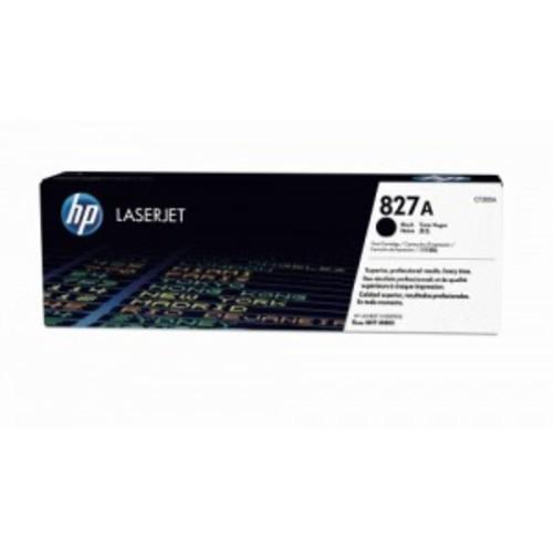 HP 827A (CF300A) Black Original LaserJet Toner Cartridge