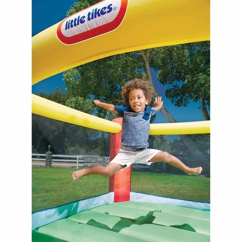 Little Tikes(R) Jr. Jump N Slide(TM)