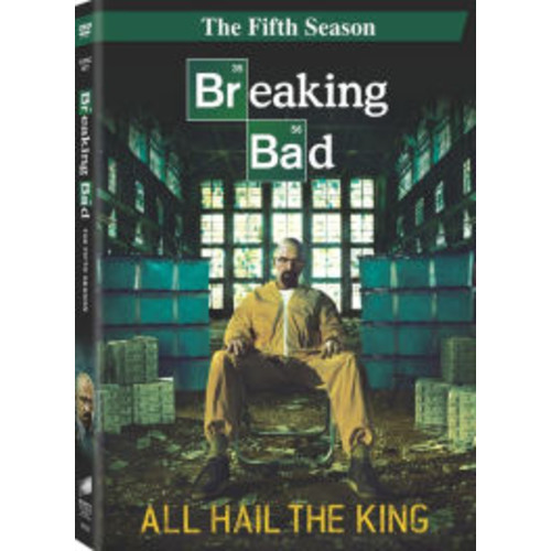 Breaking Bad: the Fifth Season - All Hail the King