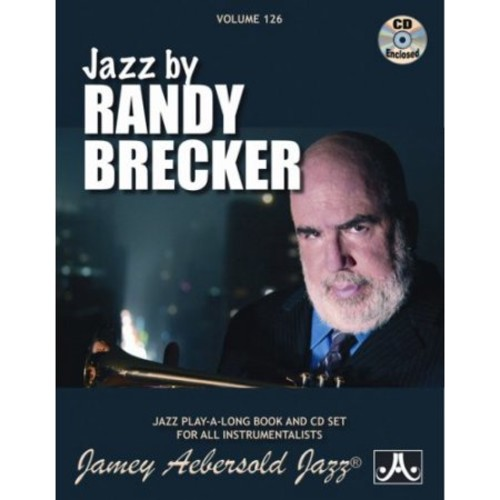 Randy Brecker [CD]