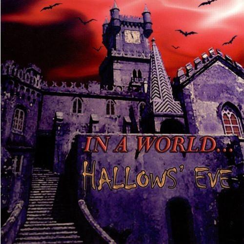 Hallows' Eve [CD]