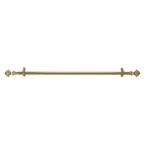 Achim Buono II Bach Decorative Rod & Finial