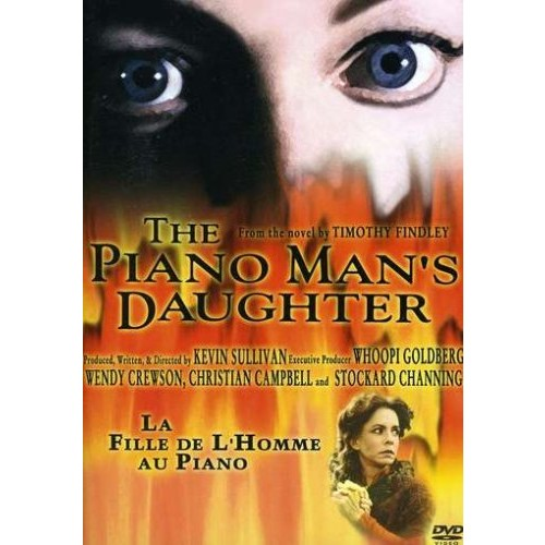 Piano Man's Daughter - From the Producers of Anne of Green Gables