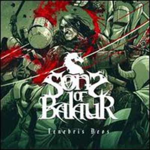 Tenebris Deos/Sons Of Ba Sons Of Balaur
