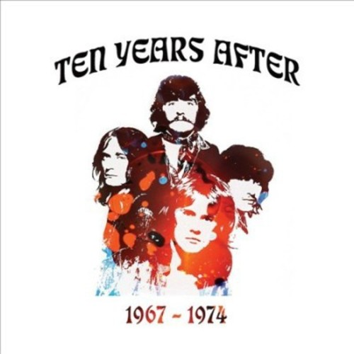 Ten Years After - 1967-1974 (CD)