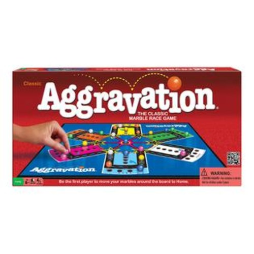 Winning Moves Games Winning Moves Classic Aggravation