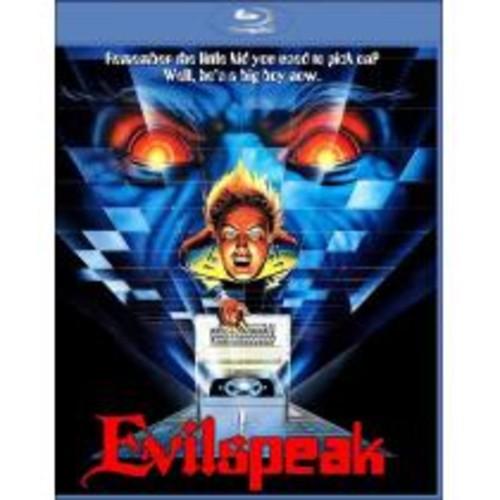 Evilspeak [Blu-ray] [1982]