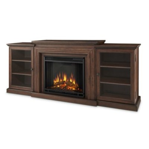 Real Flame Frederick Electric Fireplace