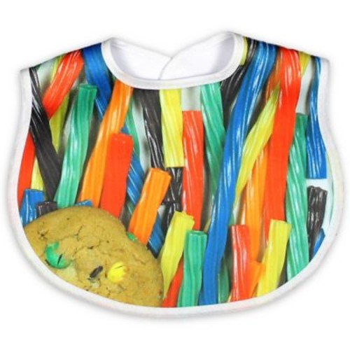 Raindrops Sugar Rush Bib