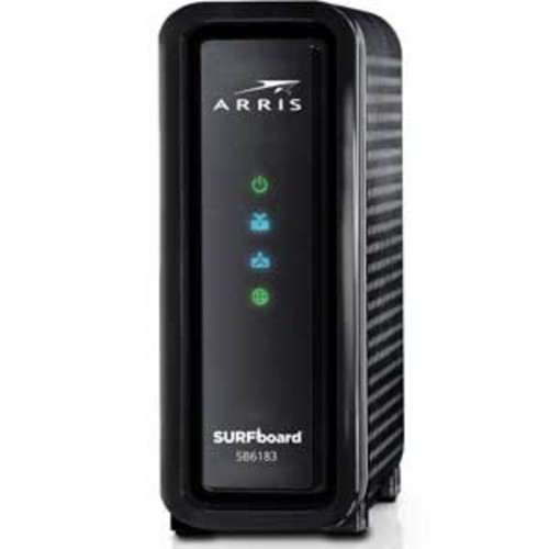 Surfboard High Speed Cable Modem 16X4 DOCSIS 3.0