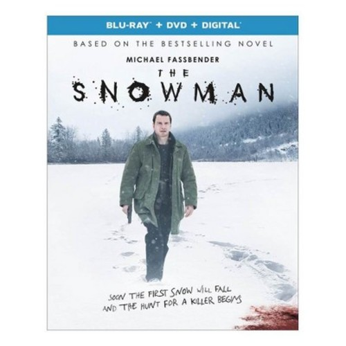 The Snowman (Blu-ray + DVD + Digital)