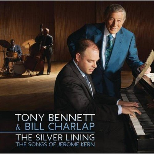 Bill Charlap - The Silver Lining: The Songs Of Jerome Kern