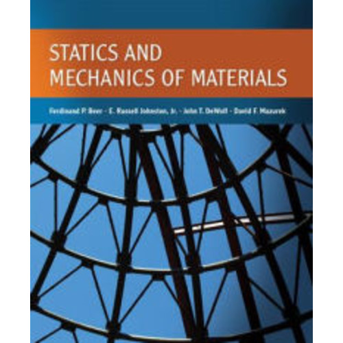 Statics and Mechanics of Materials / Edition 1