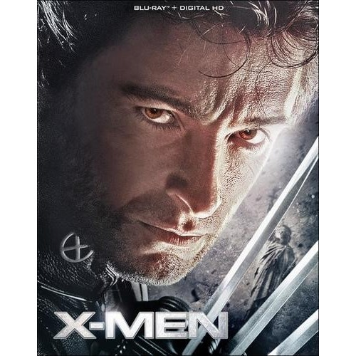 X-Men [Blu-ray] [2000]