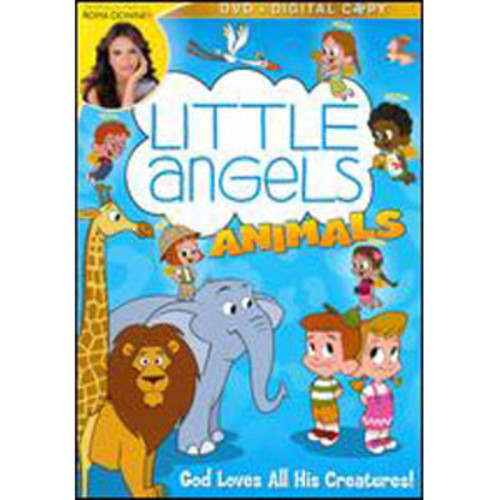 Little Angels: Animals WSE DD2/DDS