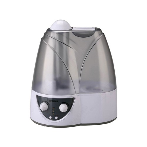 OPTIMUS U-31005 2-Gallon Cool Mist Ultrasonic Humidifier - OPSU31005