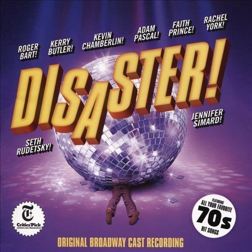 Disaster! Original Broadway Cast Recording