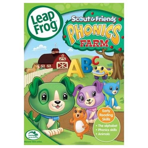 LeapFrog: Phonics Farm (2011)