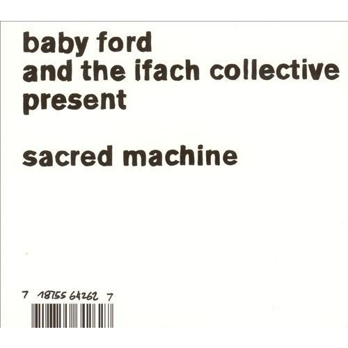 Sacred Machine