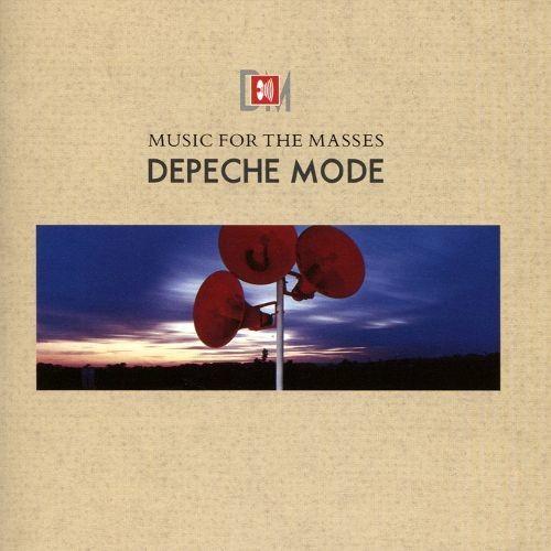 Music for the Masses [2017 CD Reissue] [CD]