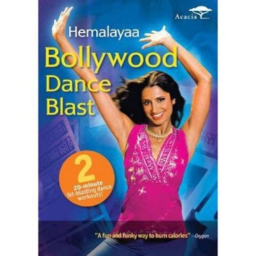 Hemalayaa: Bollywood Dance Blast [DVD] [2009]