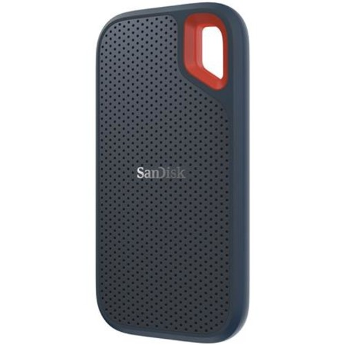 SanDisk Extreme Portable SSD - 250GB