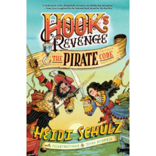 The Pirate Code (Hook's Revenge Series #2)