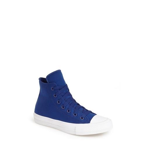 Chuck Taylor All Star Chuck II High Top Sneakers (Women)
