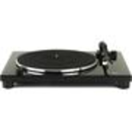 Music Hall MMF-1.3 Manual belt-drive turntable with built-in phono preamp