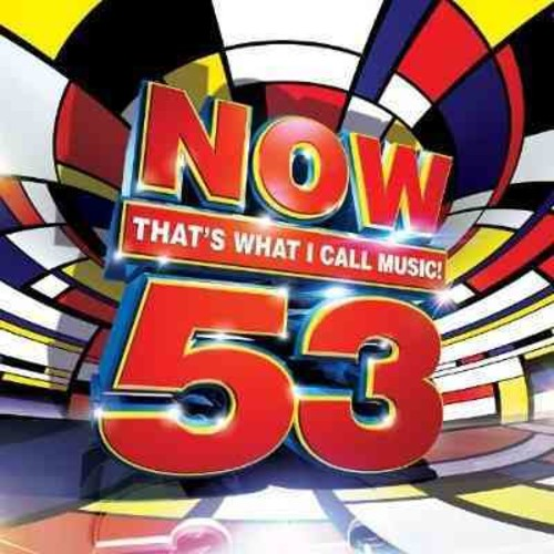 Various - NOW That's What I Call Music! 53