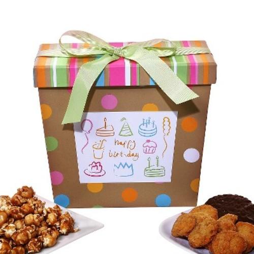 Alder Creek Gifts Birthday Wishes Gift Box