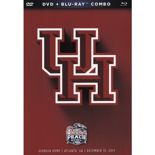 2016 cfp chick fil a peach bowl (Blu-ray)